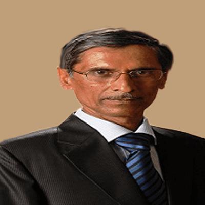 Mr. Chandrakant Sanghavi