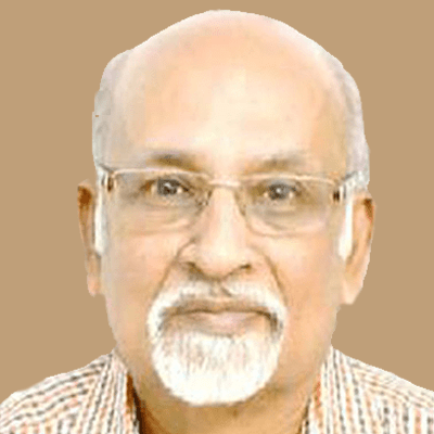 Mr. Tilakchand K. L